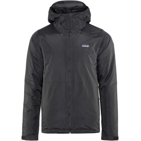 Patagonia Insulated Torrentshell Jas Heren zwart